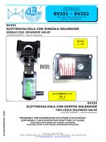 Catalogo - ADLER SpA