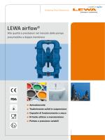 LEWA airflow®