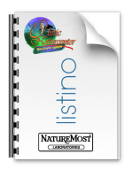 LISTINO FREELIFE MAGGIO 2014 - naturemost italia , natur most