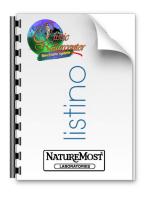 LISTINO FREELIFE MAGGIO 2014 - naturemost italia , natur most