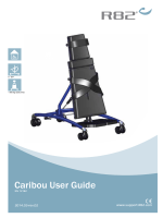 Caribou User Guide