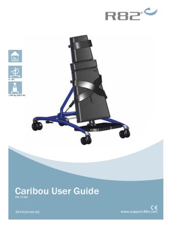 Caribou User Guide