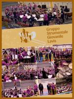 foglio notizie 2015! - Gruppo Strumentale Giovanile di Lavis