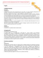 Puglia - Ministero della Salute