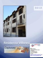 Residenza Villoresi