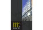 Brochure english - Mangiavacchi Pedercini