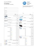 F6 SkyTaper Fax 02 67479318