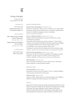 Download my resume - Giorgia Smiraglia