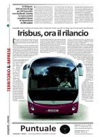 IrisBus ora il rilancio – Conquiste del Lavoro