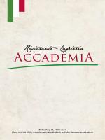 PDF - Ristorante Accademia