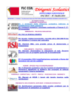 Dirigenti Scolastici - Istituto Comprensivo Gherardi