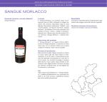 SANGUE MORLACCO - Veneto Agricoltura