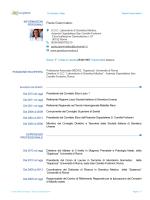 Europass CV - Azienda Ospedaliera S.Camillo