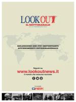 LookOut - Il Settimanale 10-16 feb 2014