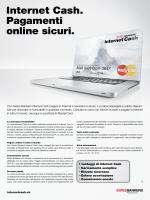 Online-Flyer Internet Cash