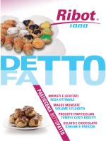 Catalogo - Pasticceria DettoFatto