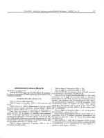 Decreto Assessoriale 23 maggio 2014