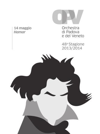 48a Stagione 2013/2014 - Orchestra di Padova e del Veneto