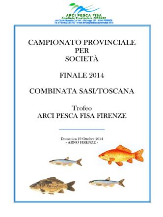 Combinata Sasi/Toscana 2014