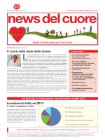 N. 3 Novembre 2013 - Fondazione Italiana per il Cuore
