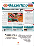 Gazzettino 08-05-2010