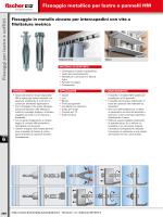 fischer HM - Catalogo Generale - Edizione 09/2014