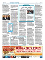 Le opinioni dei lettori - La Provincia di Cremona