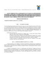 DET_APPROV_AVVISO FSE - Istruzione Formazione lavoro
