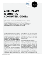 Articolo su Insurance Review – Detector
