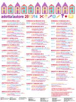 adottalautore 2013/14  ffl