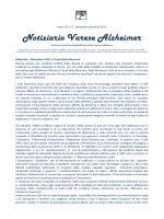 Notiziario Settembre 2014