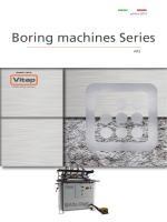 brochure Boring machines 2014.indd