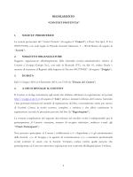 "REGOLAMENTO ""CONTEST POSTEVITA"" 1"