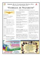Famiglia di Nazareth