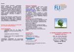 LA RIABILITAZIONE LOGOPEDICA NEL PAZIENTE CON GCLA Dott