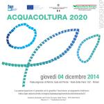 ACQUACOLTURA 2020