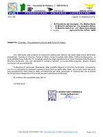 FUL – Via Alcide De Gasperi, 1 – 09010 PULA 070/9209302