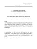 scarica PDF - Italian Journal of Geriatrics and Gerontology