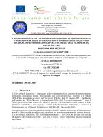 Gara workshop IRC-FSH – disciplinare_tecnico