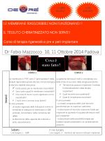 Dr. Fabio Mazzocco, Padova