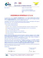 Foglio Intestato UIL FPL + GAU CFVA