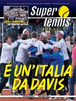 M A G A Z I N E - Federazione Italiana Tennis