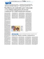 Istruzione, incontro tra il presidente Rossi e i