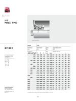 Rulli 2 PSV/7-FHD Ø 133 N
