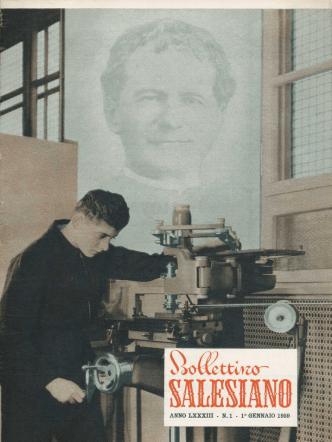 5 LESI - Bollettino Salesiano