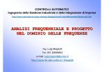 10a Biagiotti - AnalisiSintesiFrequenziale - E