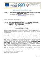 61. Prot. 5684 - Università di Palermo