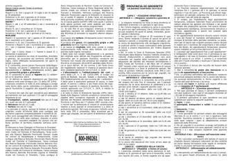 Calendario Venatorio 2014-2015 in formato A4 tascabile