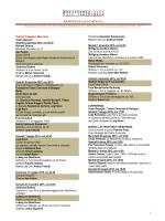 RESISTENZA ILLUMINATA - Teatro Comunale di Bologna
