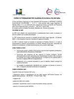 Presentazione corso GEV 2014_OM